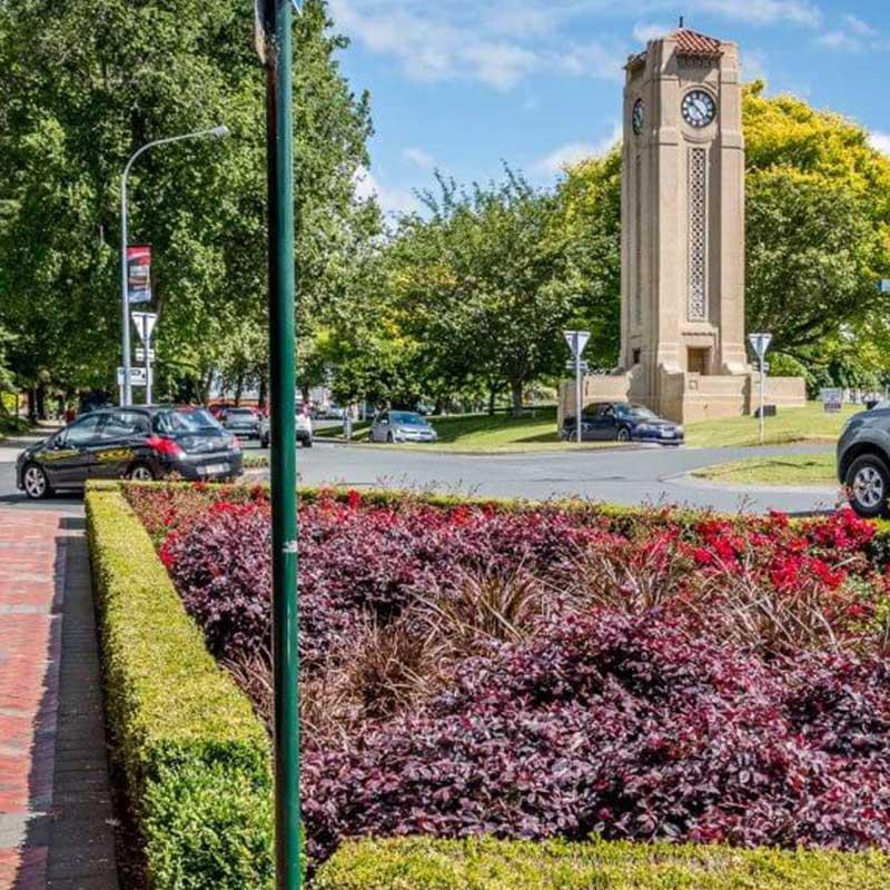 Cambridge Waikato